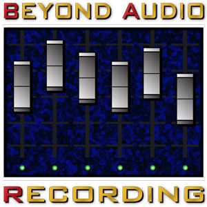 Beyond Audio Recording
